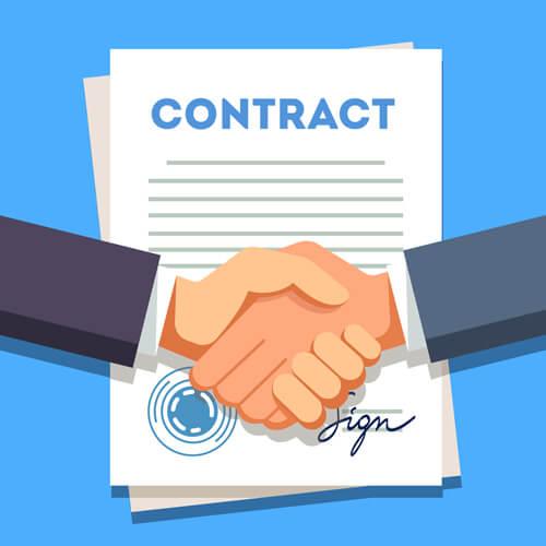 Arbeidsovereenkomst wijzigen